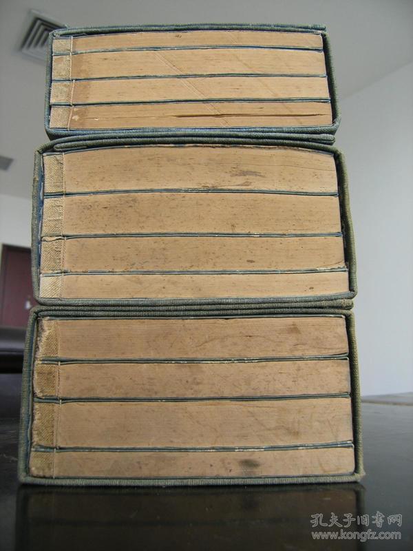 1923年日本《国译汉文大成》3函12厚册,内容为文学部文选上中下,版权页上有非卖品字样!!!!!!··!!!。。
