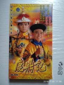 鹿鼎记VCD(24碟盒装)