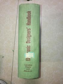 ELECTRONIC DESIGNERS HANDBOOK(电子设计手册)