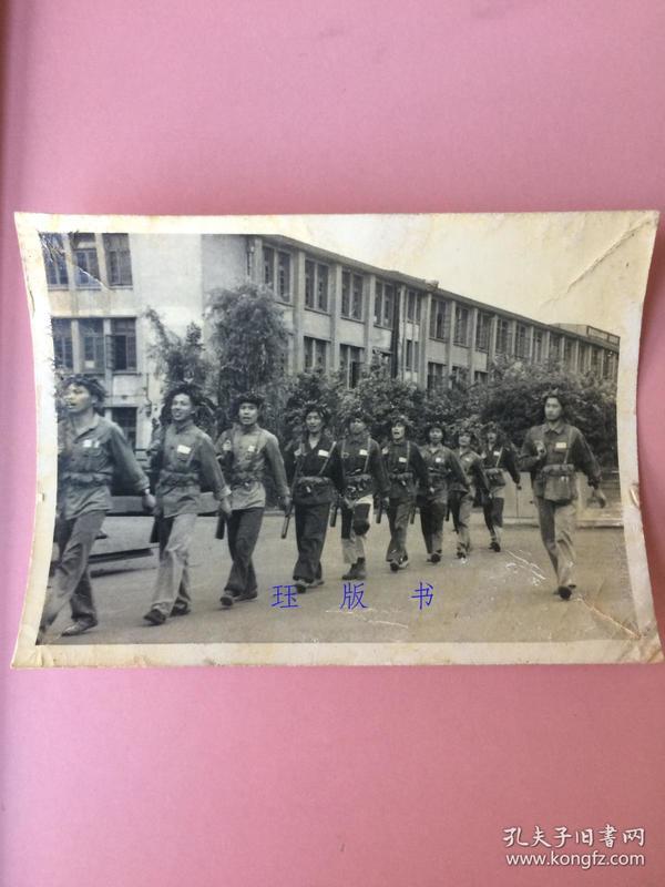 照片,民兵训练1