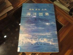 渤海 黄海 东海 海洋图集:化学