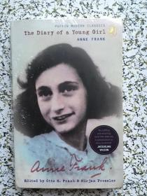 The Diary of a Young Girl:Definitive Edition (Puffin Modern Classics)