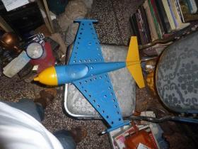 之作老飞机
