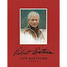 Robert Bateman Life Sketches