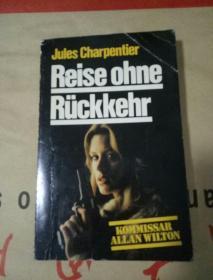 JULES CHARPENTIR<<REISE OH RüCKKEHR