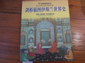 《剑桥插图伊斯兰世界史》