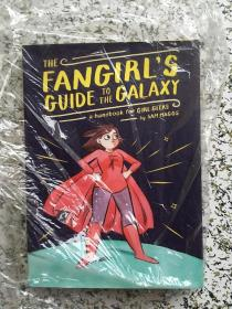 The Fangirls Guide to the Galaxy  A Handbook fo