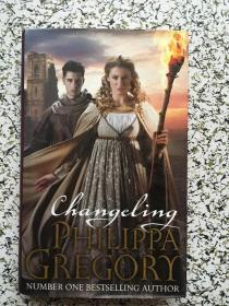changing philippa gregory