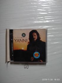 终极 雅尼 CD(2CD+1CD星外星)