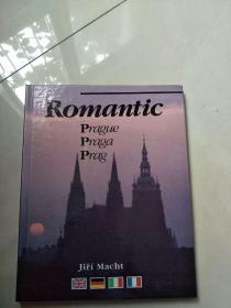 Romantic prague praga prag 浪漫的布拉格普拉加普拉格