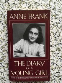 THE DIARY OF A YOUNG GIRL:The Diary of a Young Girl