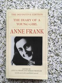 The Diary of a Young Girl:The Definitive Edition.