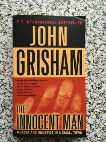 The Innocent Man: Murder and Injustice in a Small Town[无辜者:谋杀与不公的小镇]