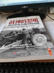 战神的怒吼:两次世界大战中的火炮 两次世界大战中的火炮