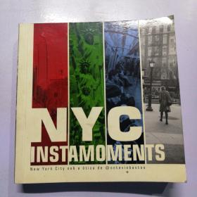 NYC Insta moments