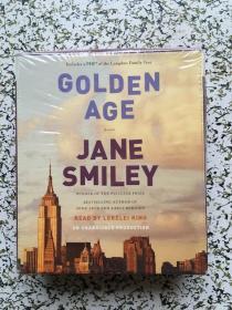 golden age a novel Jane smiley