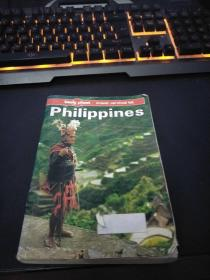 philippines : a Lonely Planet travel survival kit 菲律宾:独行旅行手册