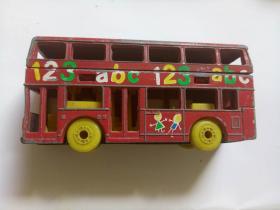 老火柴盒品牌车模