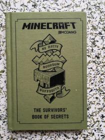thesurvivors' book of secrets