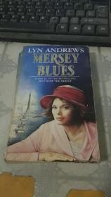 MERSEY BLUES LYN ANDREWS