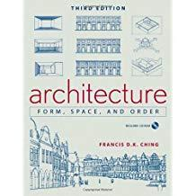 Architecture: Form Space And Order