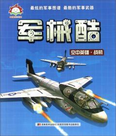 军械酷·空中英雄·战机