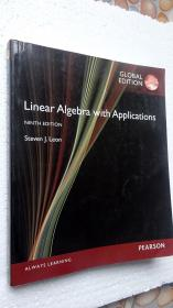 Linear Algebra with Applications, Steven J.9th