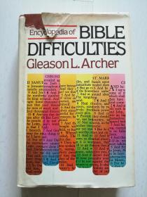 ENCYLOPEDIA OF BEBLE DIFFICULTIES