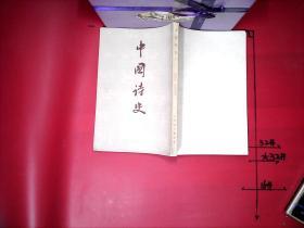中国诗史 中