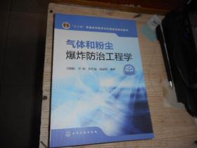 气体和粉尘爆炸防治工程学(毕明树)(第2版)