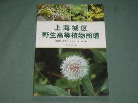 上海城区野生高等植物图谱
