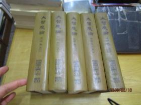 大智度论 全五册