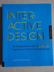 Interactive Design: An Introduction to the Theory and Application of User-Centered Design