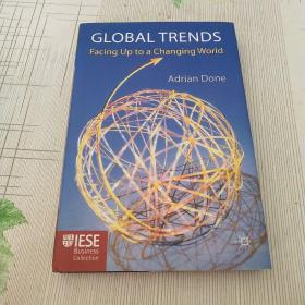 GLOBAL TRENDS 全球趋势