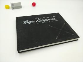LOS CASTILLOS DE BAJA CALIFORNIA NOTAS DE PAISAJE Y MEMORIA