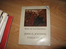 JOHNSON COLLECTION TWO HUNDRED AND EIGHTY-EIGHT-REPRODUCTIONS