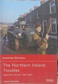 The Northern Ireland Troubles: Operation Banner