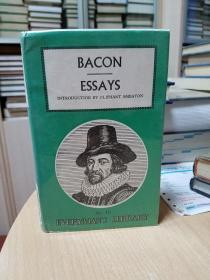 Francis Bacons Essays