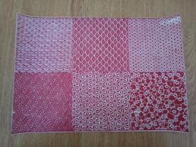 日本木版彩印《千代纸》一张【3】