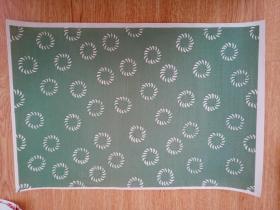 日本木版彩印《千代纸》一张【10】