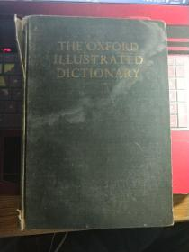 the oxford illustrated dictionary