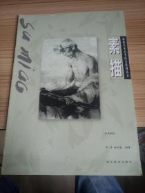 最新美术高考攻关系列丛书:素描