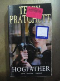HOGFATHER TERRY PRATCHETT