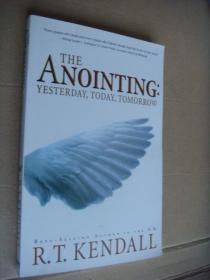 The anointing:yesterday,today,tomorrow 十六开