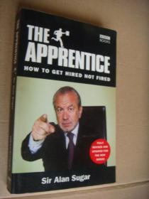 (BBC BOOKS) THE APPRENTICE:how to get hired not fired (Fully revised & updated )