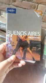 Buenos Aires Encounter 3(ISBN=9781741798258) 英文原版布宜诺斯艾利斯遭遇战