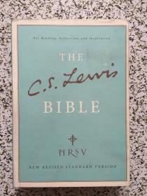 The C.S. Lewis Bible  k2.4