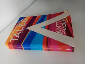 Antifragile: How To Live In A World We Dont Understand