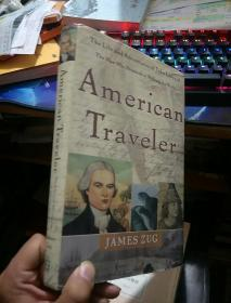 英文原版---American Traveler