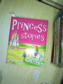 PRINCESS STORIES  (09)